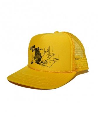 -Hide&Seek- HideandSeek × KIZM Mesh CAP