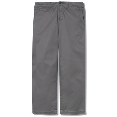 -BackChannel-CHINO PANTS (18FW)