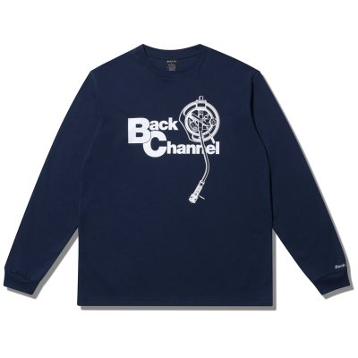 -BackChannel-ARM L/S T