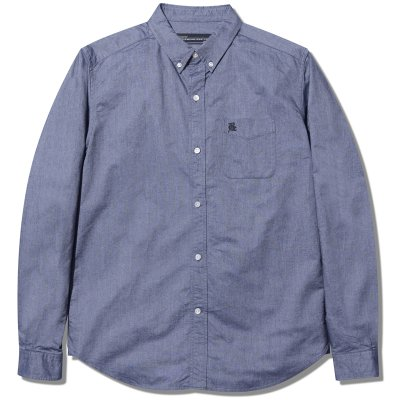 -BackChannel-OX B.D. SHIRT