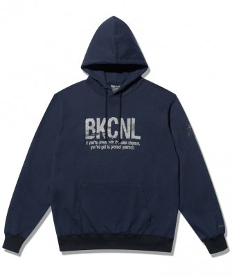 -BackChannel-CORDURA® PULLOVER PARKA