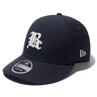 <img class='new_mark_img1' src='https://img.shop-pro.jp/img/new/icons50.gif' style='border:none;display:inline;margin:0px;padding:0px;width:auto;' />-BackChannel-BACK CHANNEL × New Era&#174; LP 9FIFTY&#8482; CAP