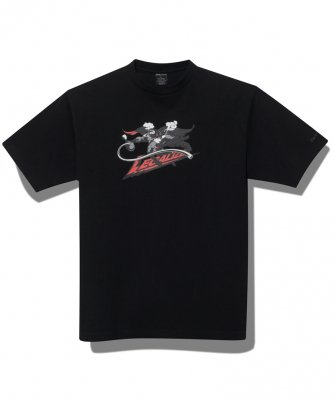 -BackChannel-LEGALIZER T