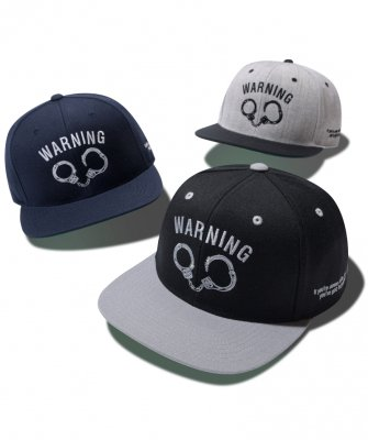 -BackChannel-WARNING SNAP BACK