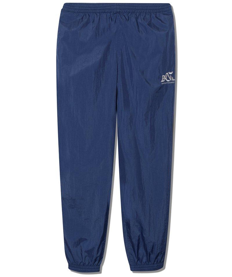 -BackChannel-NYLON TRACK PANTS
