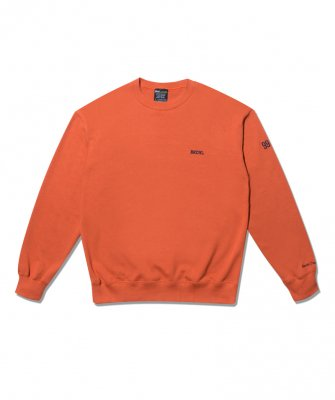 -BackChannel-WIDE CREW SWEAT