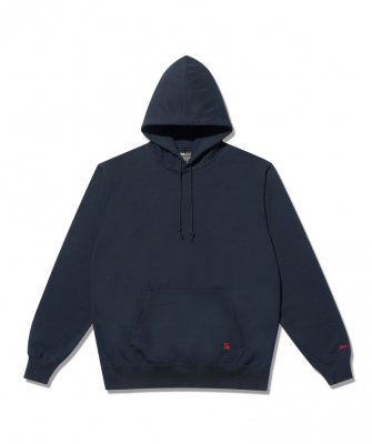 -BackChannel-ONE POINT PULLOVER PARKA