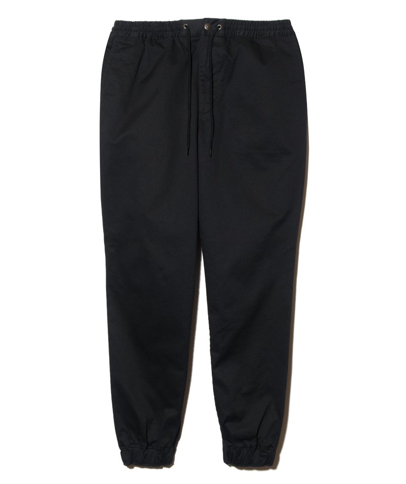 -BackChannel-STRETCH CHINO JOGGER PANTS