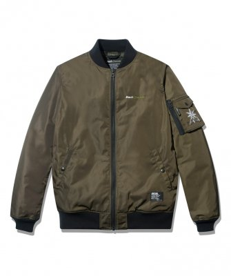-BackChannel-MA-1 JACKET