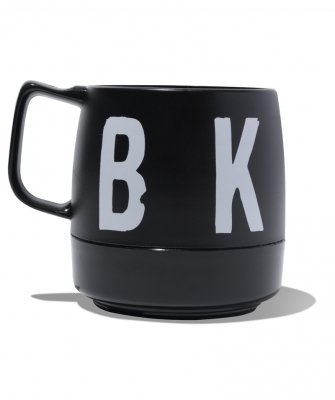 -BackChannel-Back Channel × DINEX® 8oz MUG