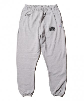 -PRILLMAL-TRADITIONAL !!! : REVERSE WEAVE 12oz SWEAT PANTS