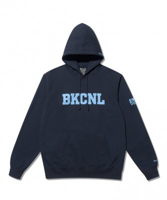 -BackChannel-BKCNL PULLOVER PARKA