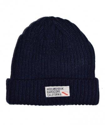 -Hide&Seek-TAG Knit CAP