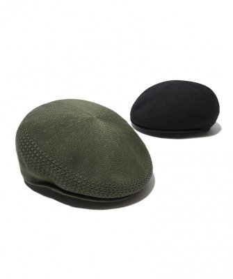 -BackChannel-HUNTING CAP (18FW)