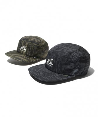 -BackChannel-NYLON 3LAYER JET CAP (18FW)