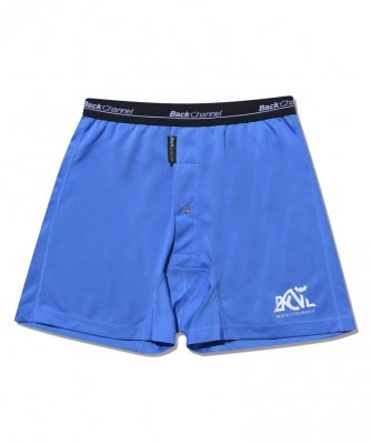 -BackChannel-OUTDOOR LOGO UNDERWEAR