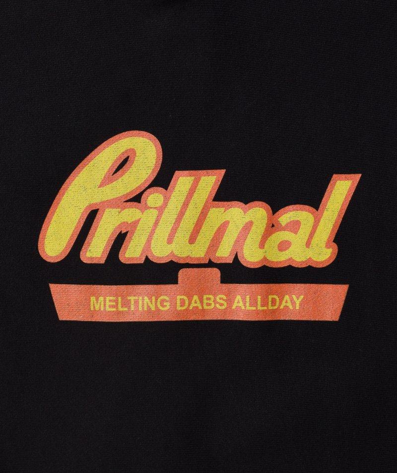 -PRILLMAL-PEANUT BUTTER !! : HOOD SWEAT