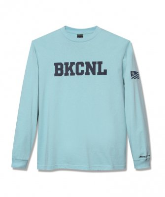 -BackChannel-BKCNL L/S T