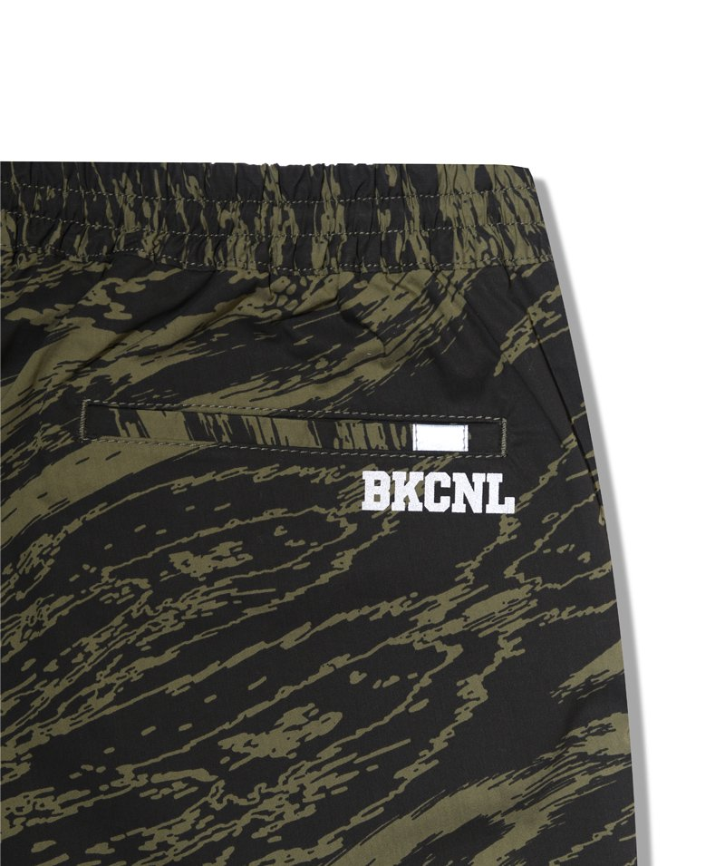 -Back Channel-GHOSTLION CAMO JOGGER PANTS