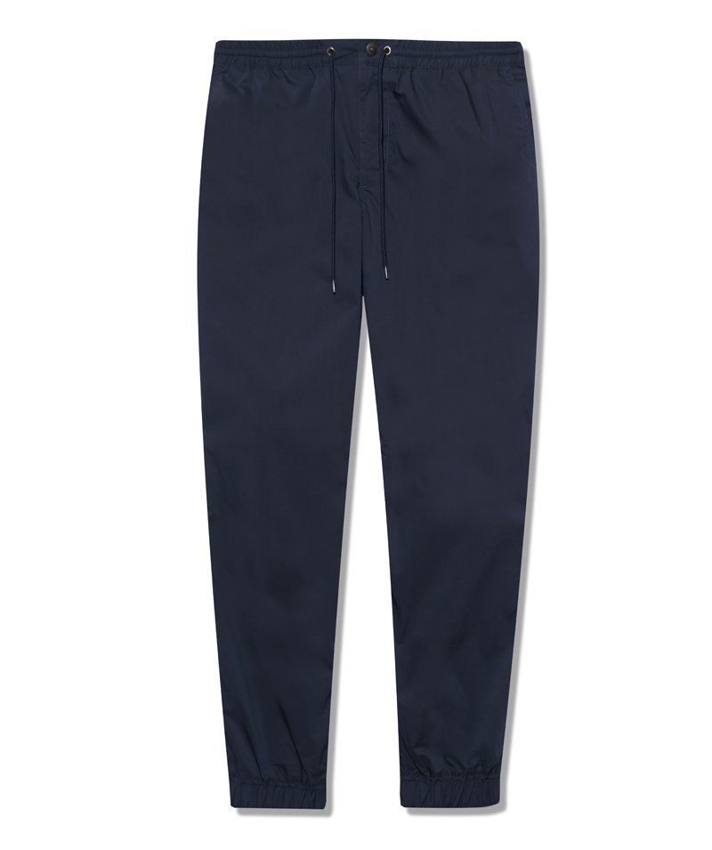 -Back Channel-COOLMAX STRETCH JOGGER PANTS