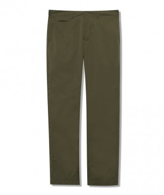 -Back Channel-STRETCH FIELD PANTS