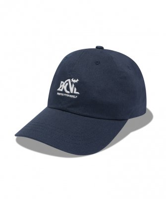 -Back Channel-OUTDOOR LOGO TWILL CAP