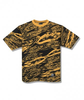 <img class='new_mark_img1' src='https://img.shop-pro.jp/img/new/icons14.gif' style='border:none;display:inline;margin:0px;padding:0px;width:auto;' />-Back Channel-GHOSTLION CAMO FULL PRINT T