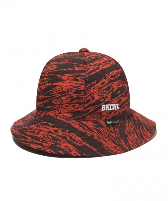 <img class='new_mark_img1' src='https://img.shop-pro.jp/img/new/icons24.gif' style='border:none;display:inline;margin:0px;padding:0px;width:auto;' />-Back Channel-GHOSTLION CAMO METRO HAT