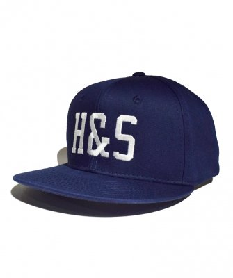 <img class='new_mark_img1' src='https://img.shop-pro.jp/img/new/icons14.gif' style='border:none;display:inline;margin:0px;padding:0px;width:auto;' />-Hide&Seek-H&S Baseball CAP