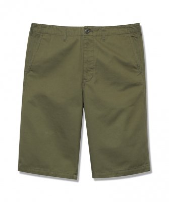 -Back Channel-CHINO SHORTS (REGULAR)