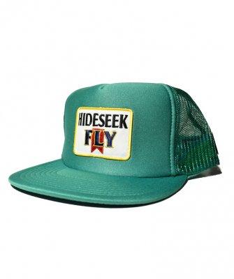 -Hide&Seek-  Pub Mesh CAP(19ss)