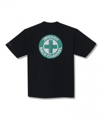<img class='new_mark_img1' src='https://img.shop-pro.jp/img/new/icons24.gif' style='border:none;display:inline;margin:0px;padding:0px;width:auto;' />-Back Channel-  MEDICAL LOGO T