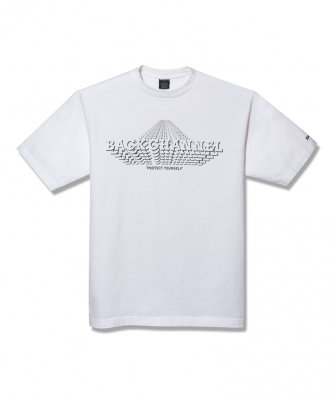 -BackChannel-3D LOGO T