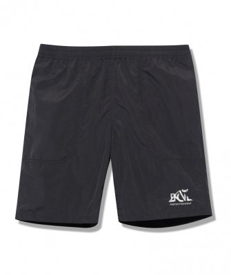 -BackChannel-OUTDOOR NYLON SHORTS (19SS)