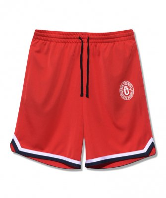 -Back Channel-GAME SHORTS
