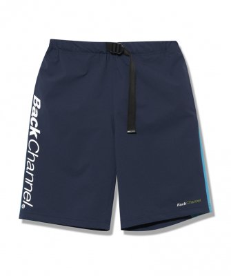 -BackChannel-PANEL EASY SHORTS