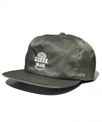 -Hide&Seek- Nylon CAP