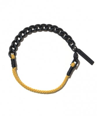 -BackChannel- COMBI BRACELET