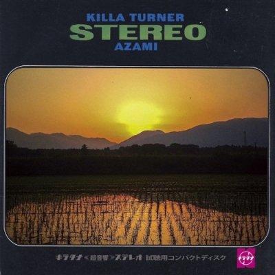-KILLA TURNER / B.D.-AZAMI