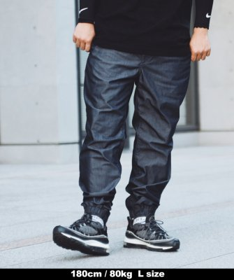 -BackChannel-STRETCH JOGGER PANTS