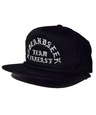 -Hide&Seek-  Trucker CAP(19aw)