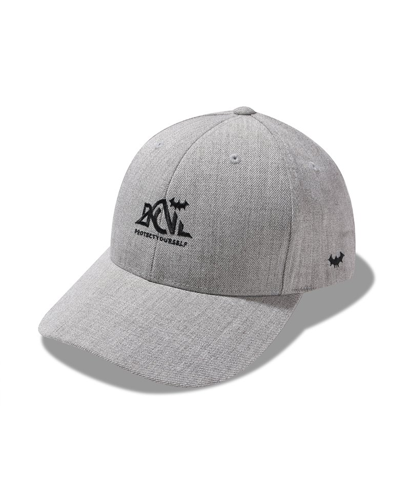 -Back Channel-OUTDOOR LOGO SNAP BACK