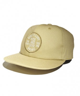 -Hide&Seek-Circle OX CAP