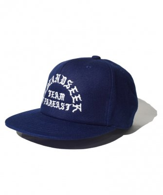 -Hide&Seek-Team Far East OX CAP