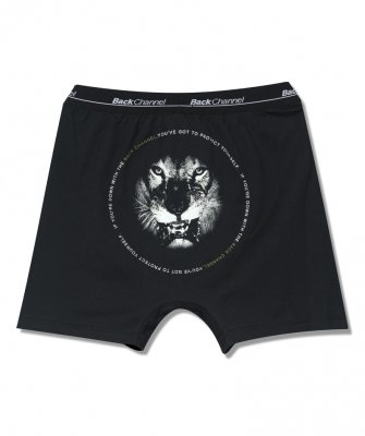 -BackChannel-BC LION UNDERWEAR