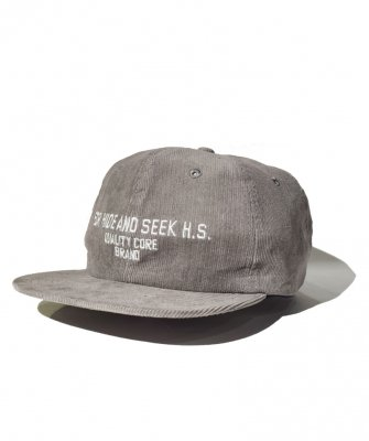 -Hide&Seek-  FOR H.S. Cord CAP