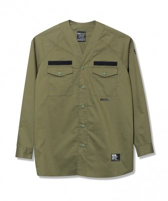 -BackChannel-COOLMAX SCOUT SHIRT