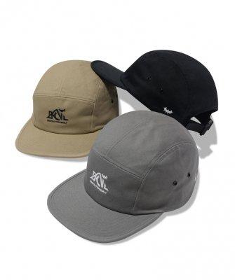 -BackChannel-JET CAP