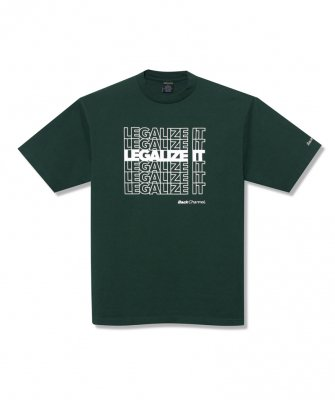 -BackChannel-LEGALIZE IT T