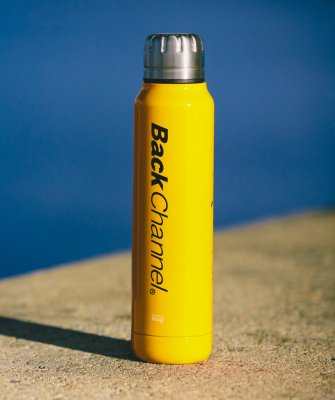 -BackChannel-BackChannel×thermo mug UMBRELLA BOTTLE